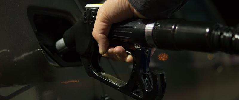 Jämför bensinkort