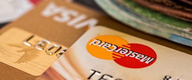 Därför ska du jämföra kreditkort