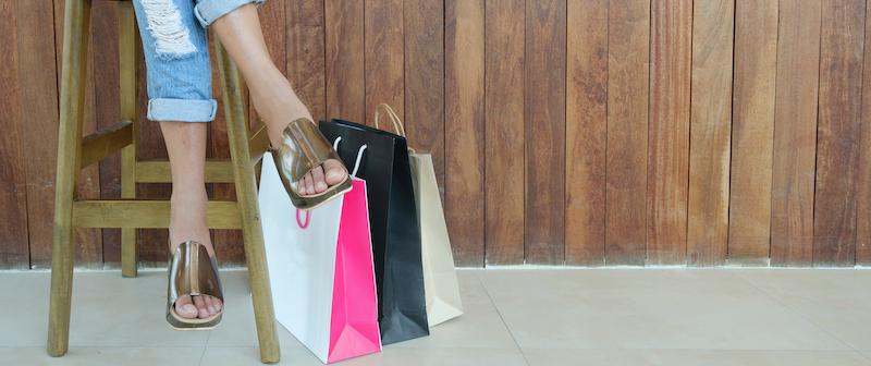 Jämför shoppingkort